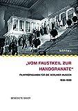 »Vom Faustkeil zur Handgranate«: Filmpropaganda für die Berliner Museen 1934–1939